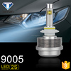 China Factory ETI chip IP68 high power 12v car led light auto accessories for toyota fielder