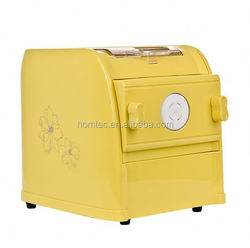 china trade assurance supplier handmade automatic home instant pasta machine for family