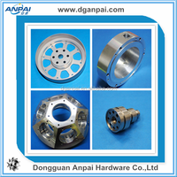 professional cnc machining/casting scania truck spare parts