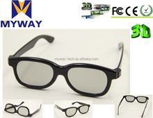 China 3d glasses 3d solar eclipse glasses cheap 3d paper solar eclipse glasses