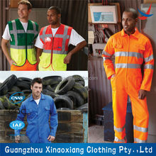 personal protective equipment/reflective safety vest/coverall pajamas