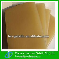 High quality glue for human skin