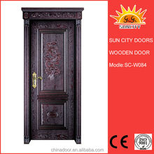 Cheapest discount interior door high quality factory price SC-W084