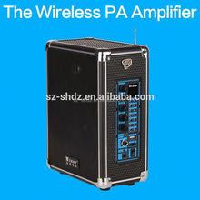China Factory fp 13000 best powered amplifier 15w power amplifier