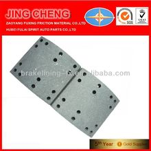 Free sample,high performance 4707 automotive brake lining