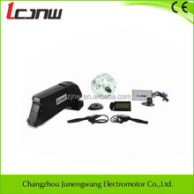 JNW01 180W-350w bicycle engine kit(LCD display),direct from motor factory, normal
