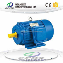 The supply of high-quality Y series three-phase asynchronous electrical motor, 18.5, can be matched with mechanical, electric fa