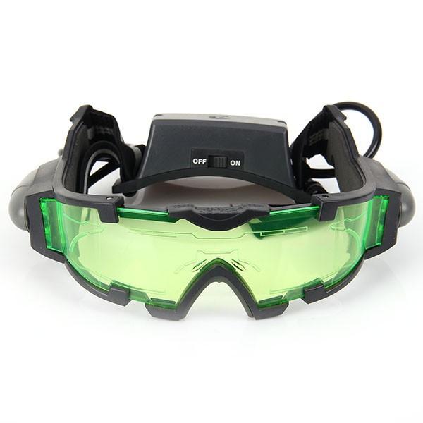 Night Vision Goggles 1