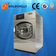 Industrial 50 kg automática de lavandería lavadora 2015