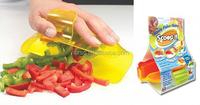 Useful Kitchen Utensil Plastic Handy Picker-Upper Fun Scoop