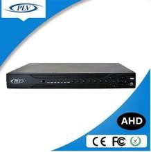 Easy h 264 network dvr setup 16channel Smart Video Analysis 720p standalone dvr ahd