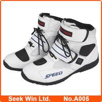 Motorbike boots probiker bota speed motorcycle gear moto