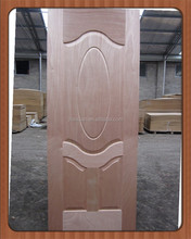 high quality interior hollow core mdf molded door