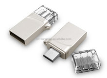 Customized OEM construction equipment usb flash disk