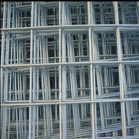 """2015 hot sell SS316 1"""" x 2"""" welded wire mesh for steel fence/farm fence"""