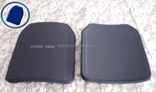 2015 Lightest and High Ballistic Performance NIJ level III bulletproof Pure PE vest plate / Ceramic structure bulletproof plate