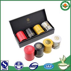 2015 new premium loose tea container for health.