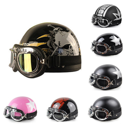2015 year new condition DOT certificate motorcycle helmet for harley