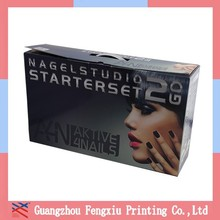 Eco-Friendly Print Luxury And Elegant Large Size Paper Box