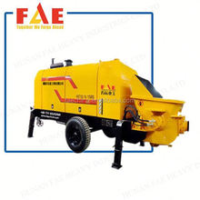 40kw electric motor concrete pump