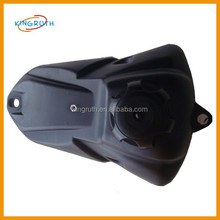BBR110CC aluminum alloy motorcycle fuel tank fit for dirt bike
