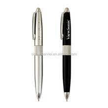 China Supplier Interesting Creative Brass Ballpoint Pen