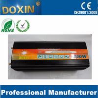 4000w 12v 24v 220v power inverter with charger&UPS/solar inverter price/off grid solar inverter