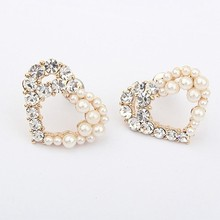 New style fashion good design earring accessories wholesale