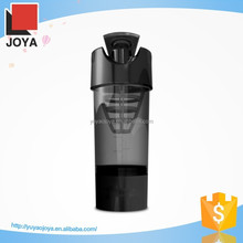 Shake Bottle with Stainless Steel