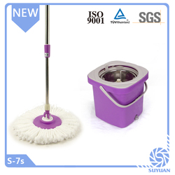 Hot sale Telescopic easy clean mopFor Cleaning House
