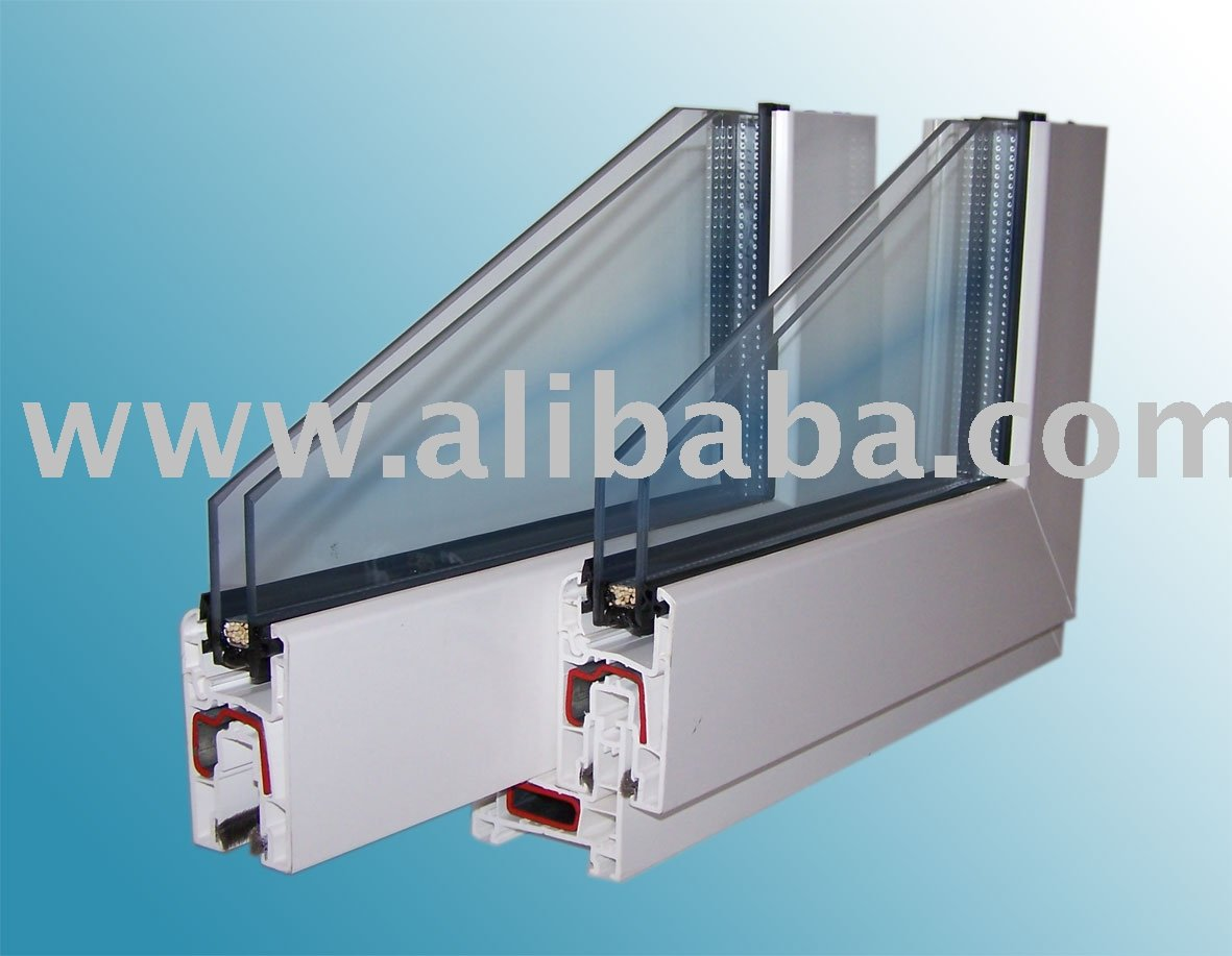 Pvc Doors And Windows Frames Buy Pvc Doors Frames Product On