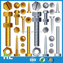 China manufacturer high quality rfid screw tag