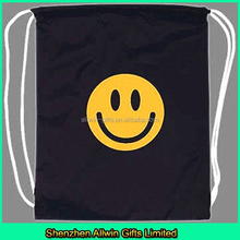 Recycled 190D Polyester Drawstring Package Bag