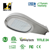100W Dimmable LED street lights with Wifi, suitable for city intelligent control system