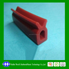 high performance rubber silicone gasket