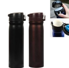 New arrival Stainless steel bicycle water bottle / drinking water bottle / sports bicycle water bottle