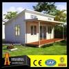 cheap prefab caravan house prefabricated/container house/container villa