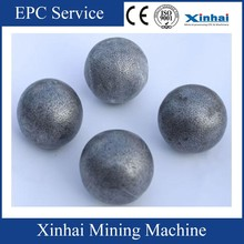 Forged Steel Ball , Large Steel Balls For Ball Mill , Large Metal Balls