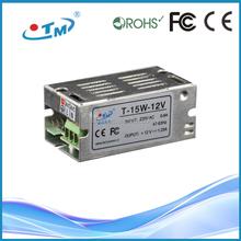 Dongguan Tecmo sofa power supply 18v led driver