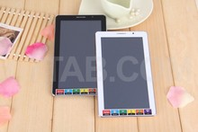 7 inch phone call Tablet pc Andorid 4.2 MTK6572 Dual core 1.2Ghz Dual camera Wifi Bluetooth GPS