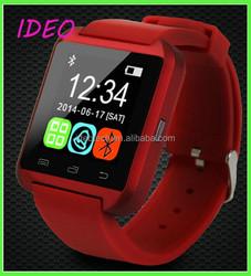 Best wireless bluetooth android smart watch sync. Gmail, CNN App, ZAKER LINE, Facebook etc.
