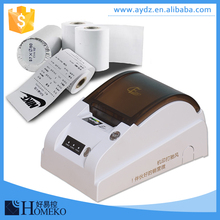 FC168 high resolution wifi label printer 8 dots/mm resolution computer printer