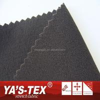 100% Polyester Micro Fiber Peach Skin Fabric For Fall Exhibition