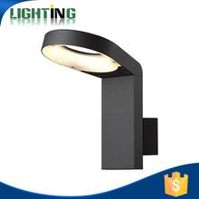 LED OUTDOOR WALL LIGHT DIE-CASTING ALUMINIUM IP54
