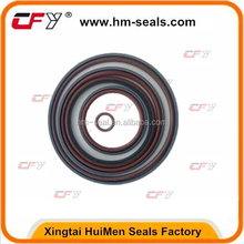 Quality assurance Front End hydraulic cylinder oil seal for tipping trailer,dump truck,garbage truck(HYVE)