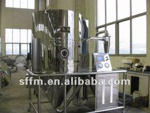 Polyvinyl Acetate exprimental Spray dryer