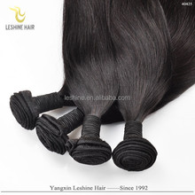 Best Selling New Product High Quality Good Feedback Most Popular Double Weft top quality unprocessed raw virgin indian human hai