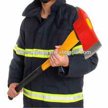 hacha de bombero