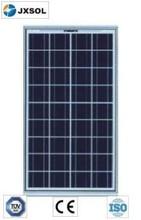 High effective solar panels 150 watt