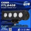 Y&T Factory price led lights motorbikes, fog lights for motorbikes, auto parts LED light bar for Maruti, Suzuki